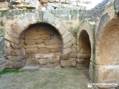Carcavas Castrejón,Santa María de Melque; amigos en madrid alpujarras granadinas bosque de oma